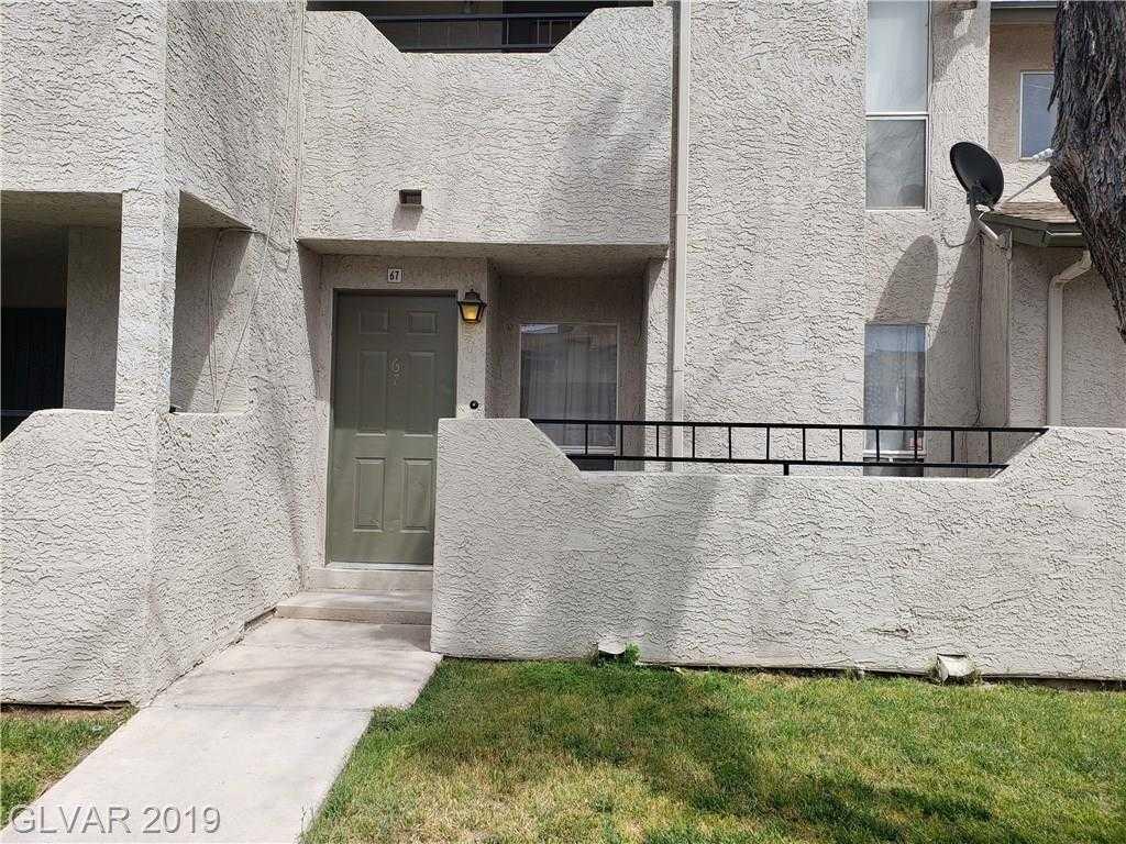 $59,900 - 1Br/2Ba -  for Sale in Springpointe Condo Phase 1, Las Vegas