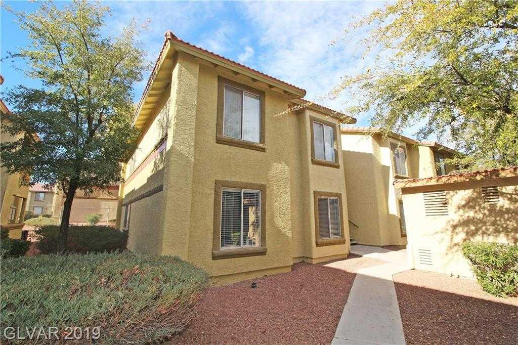 $139,900 - 2Br/2Ba -  for Sale in Pirates Cove Condo-unit 1, Las Vegas