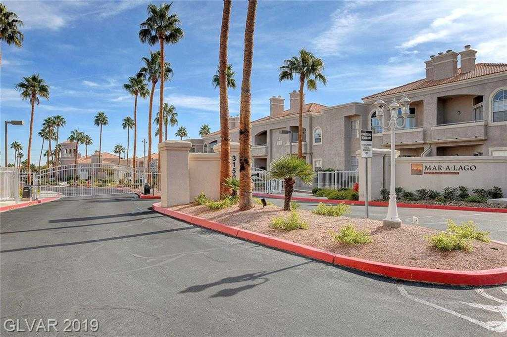 $159,000 - 2Br/2Ba -  for Sale in Mar-a-lago, Las Vegas