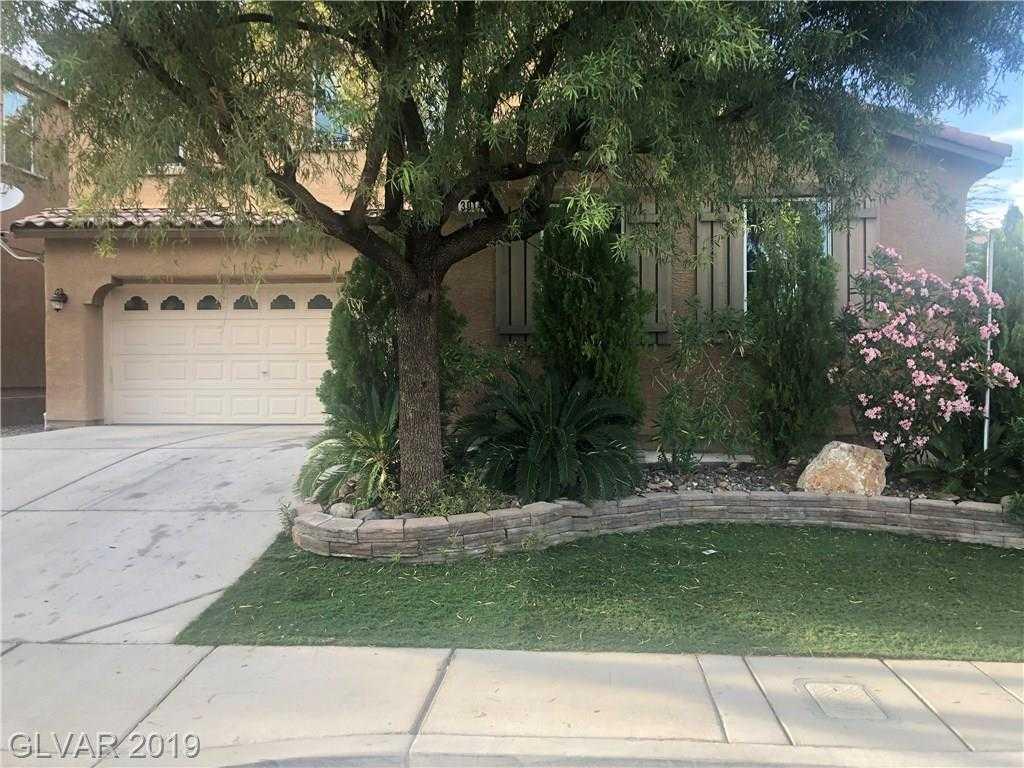 $470,000 - 6Br/3Ba -  for Sale in Cortona-phase 2, North Las Vegas