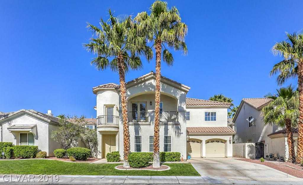 $735,000 - 6Br/5Ba -  for Sale in Rhodes Ranch Phase 5-unit 2, Las Vegas