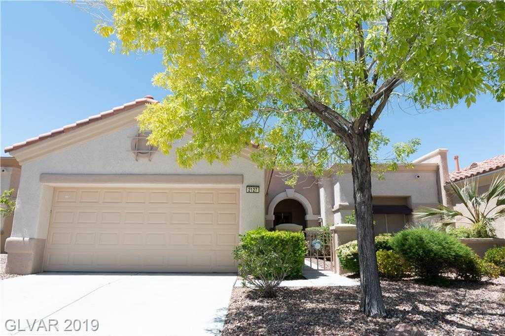 $245,000 - 2Br/2Ba -  for Sale in Sun City Summerlin, Las Vegas
