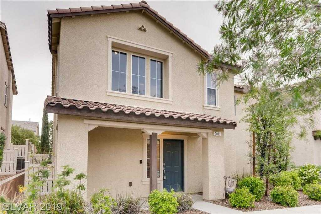 $369,444 - 3Br/3Ba -  for Sale in Kb Home At South Edge Pod 1-4, Henderson