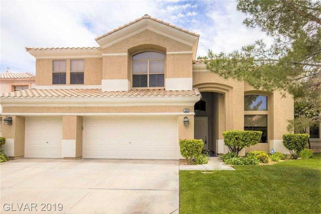 $479,500 - 5Br/4Ba -  for Sale in Rhodes Ranch, Las Vegas