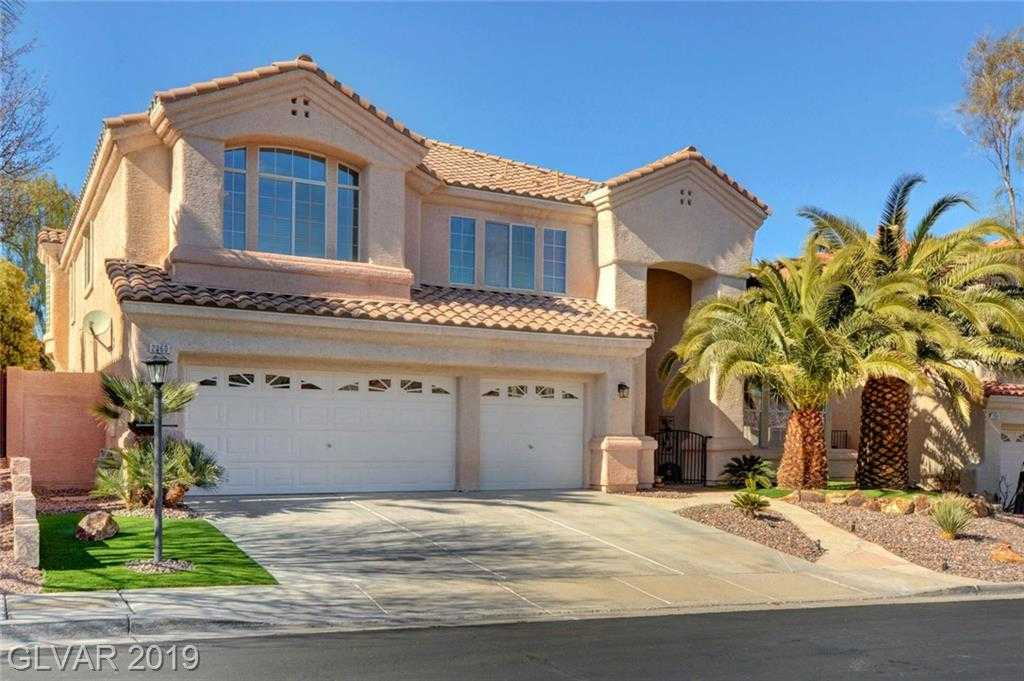 $720,000 - 5Br/4Ba -  for Sale in Green Valley Ranch, Henderson