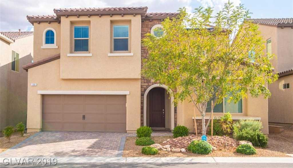 $500,000 - 4Br/4Ba -  for Sale in Rhodes Ranch South Phase 1, Las Vegas