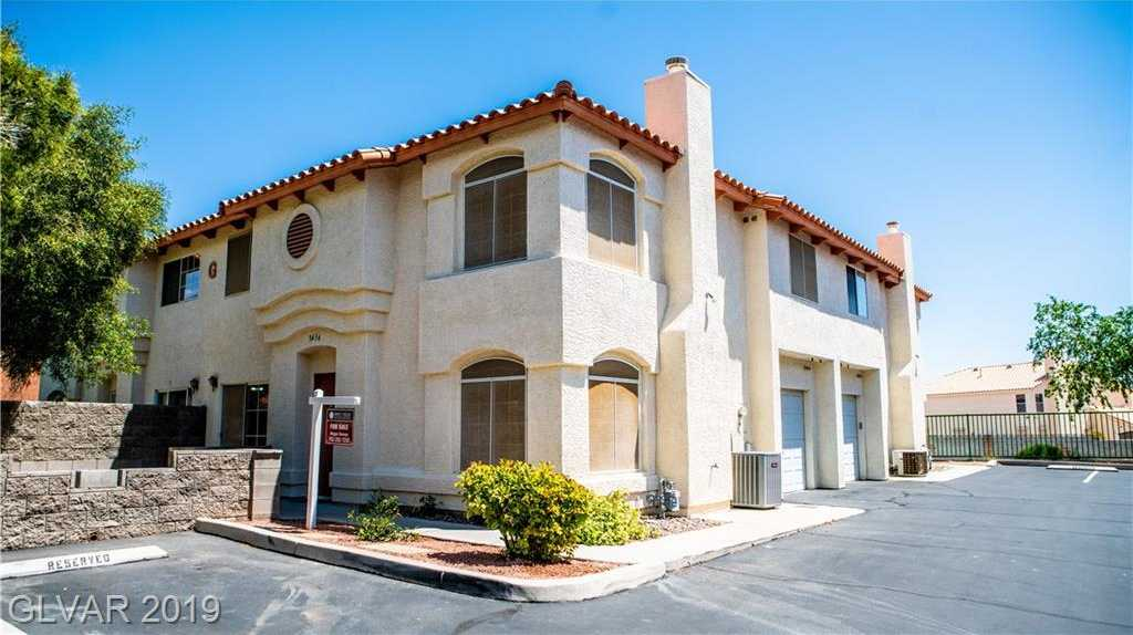 $250,000 - 3Br/3Ba -  for Sale in Starlight Custom Twnhs, Las Vegas