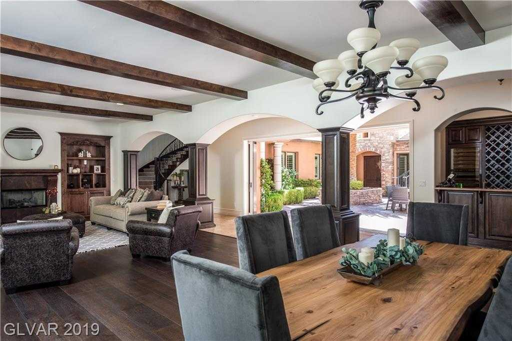 $1,999,000 - 5Br/6Ba -  for Sale in Star Canyon, Las Vegas