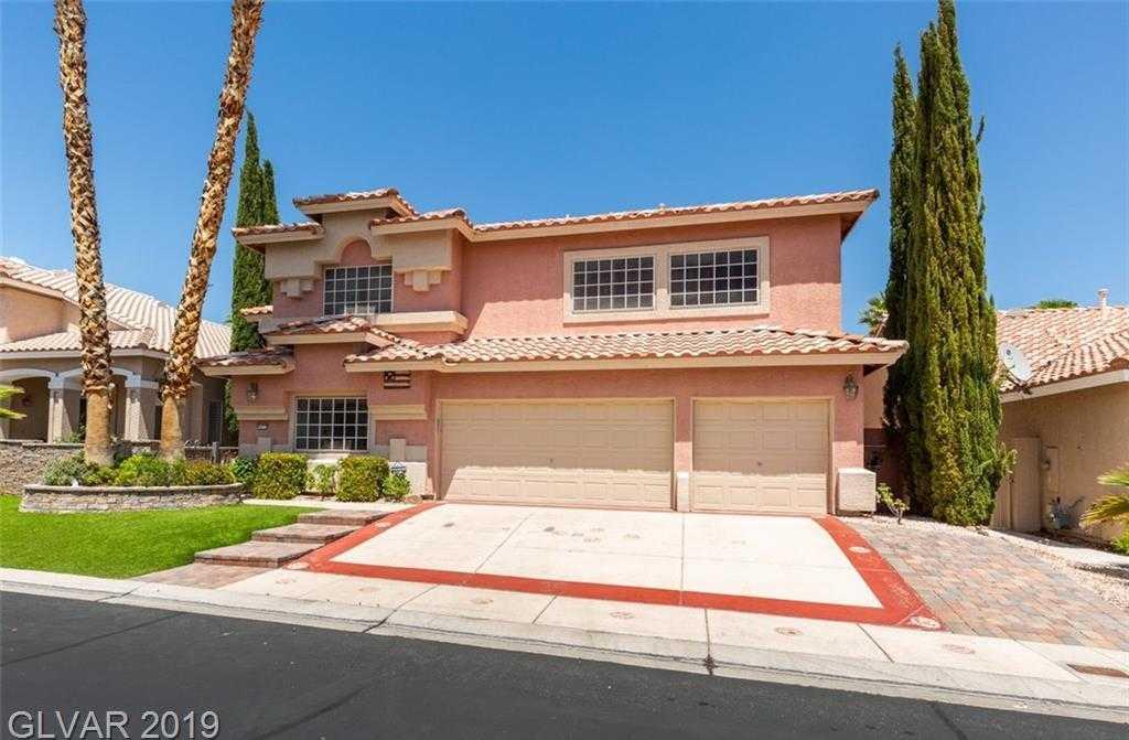 $699,900 - 5Br/4Ba -  for Sale in Foothills-unit 4, Las Vegas