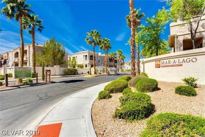 $163,000 - 2Br/2Ba -  for Sale in Mar-a-lago, Las Vegas