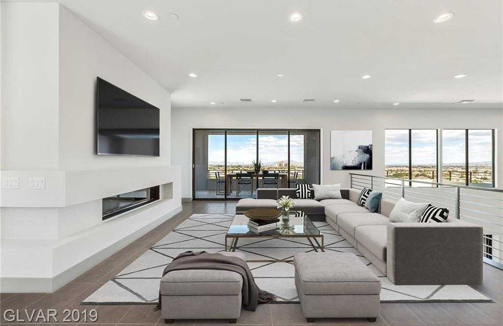 $2,345,000 - 5Br/5Ba -  for Sale in Tuscan Cliffs At Souther Highl, Las Vegas