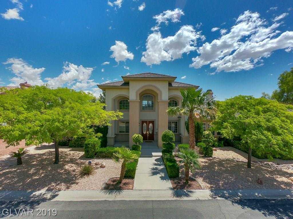 $699,900 - 5Br/5Ba -  for Sale in Boulder Brook, Las Vegas