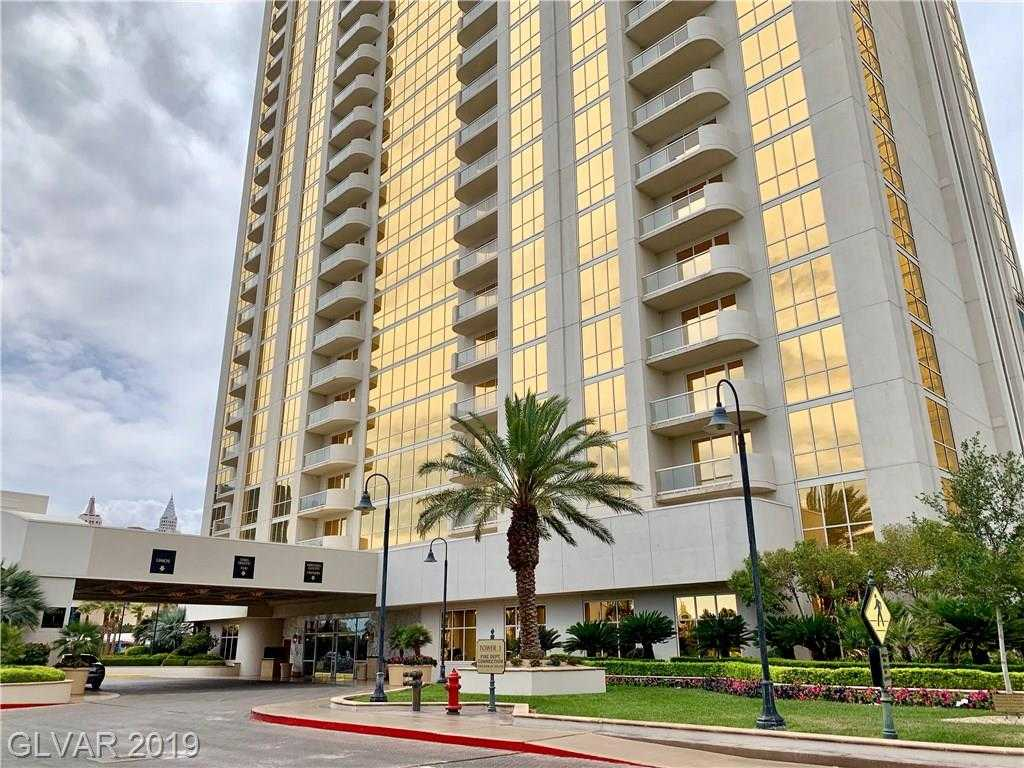 $270,000 - Br/1Ba -  for Sale in Turnberry M G M Grand Towers L, Las Vegas