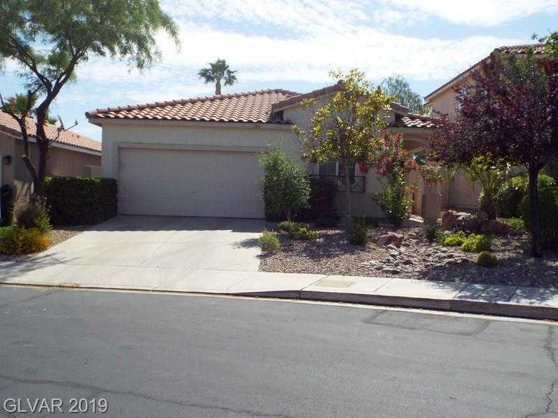 $388,000 - 3Br/3Ba -  for Sale in Green Valley Ranch, Henderson