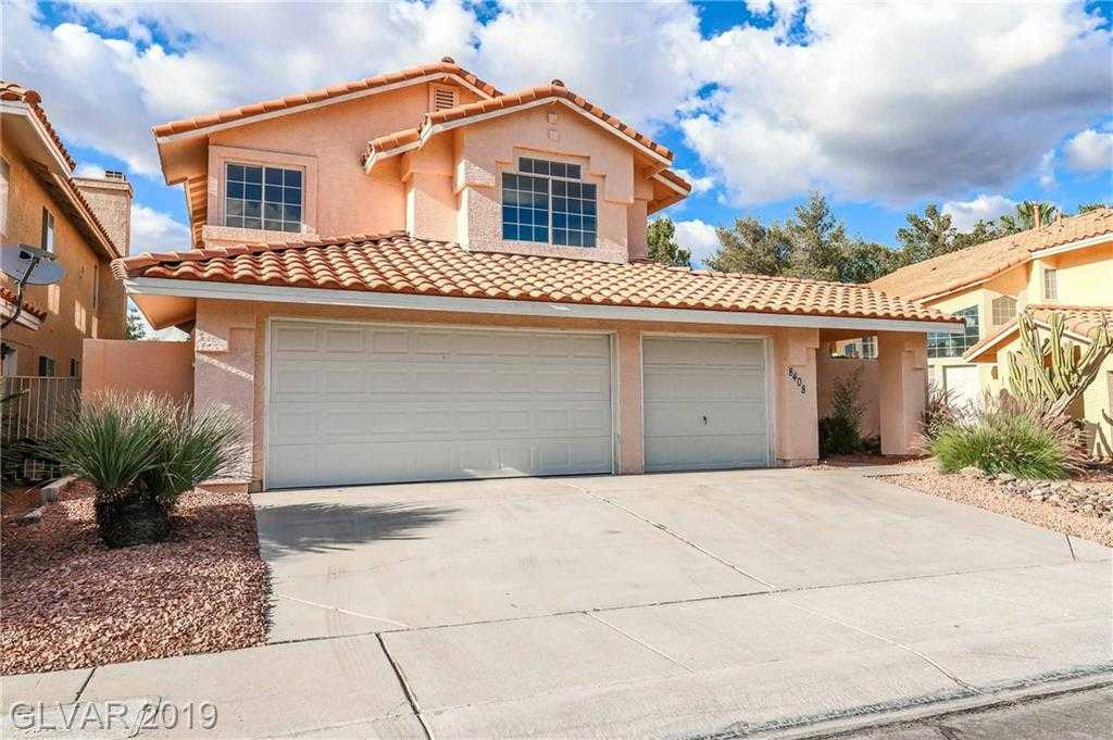 $339,500 - 4Br/3Ba -  for Sale in Moonlight Bay Unit 4, Las Vegas