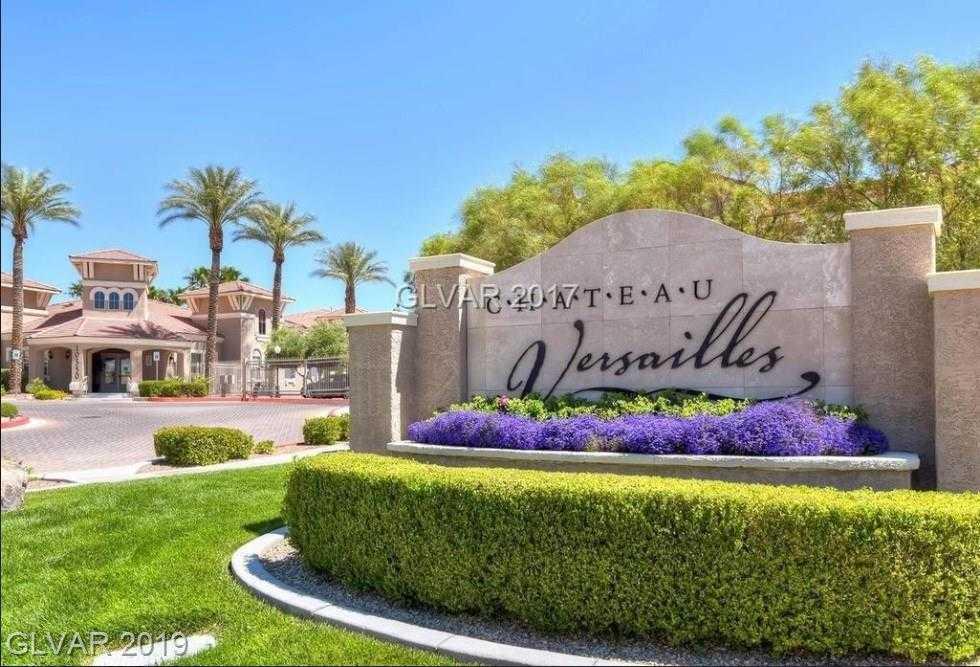 $139,990 - 1Br/1Ba -  for Sale in Chateau Versailles Condo, Las Vegas