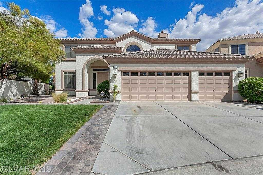 $665,000 - 5Br/5Ba -  for Sale in Rhodes Ranch, Las Vegas