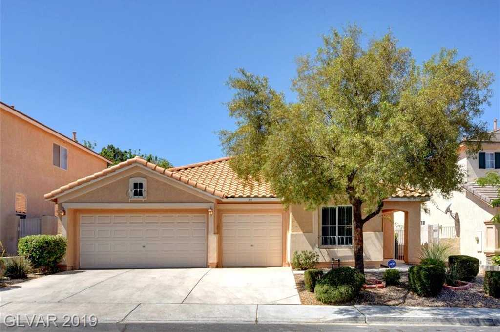 $409,900 - 3Br/3Ba -  for Sale in Green Valley Ranch, Henderson