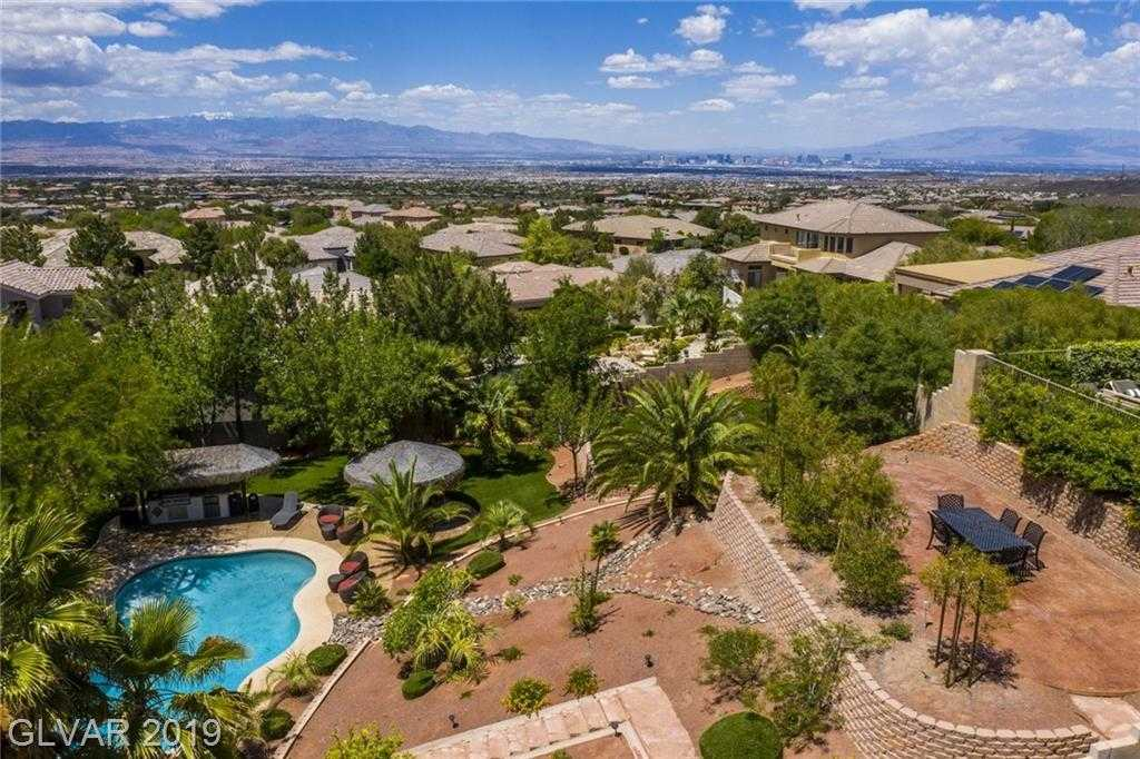 $1,300,000 - 5Br/6Ba -  for Sale in Anthem Cntry Club Parcel 43, Henderson