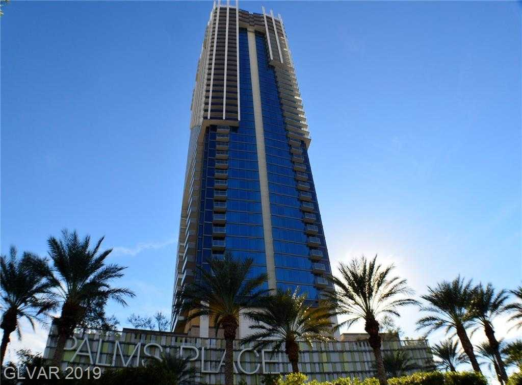 $230,900 - Br/1Ba -  for Sale in Palms Place A Resort Condo & S, Las Vegas