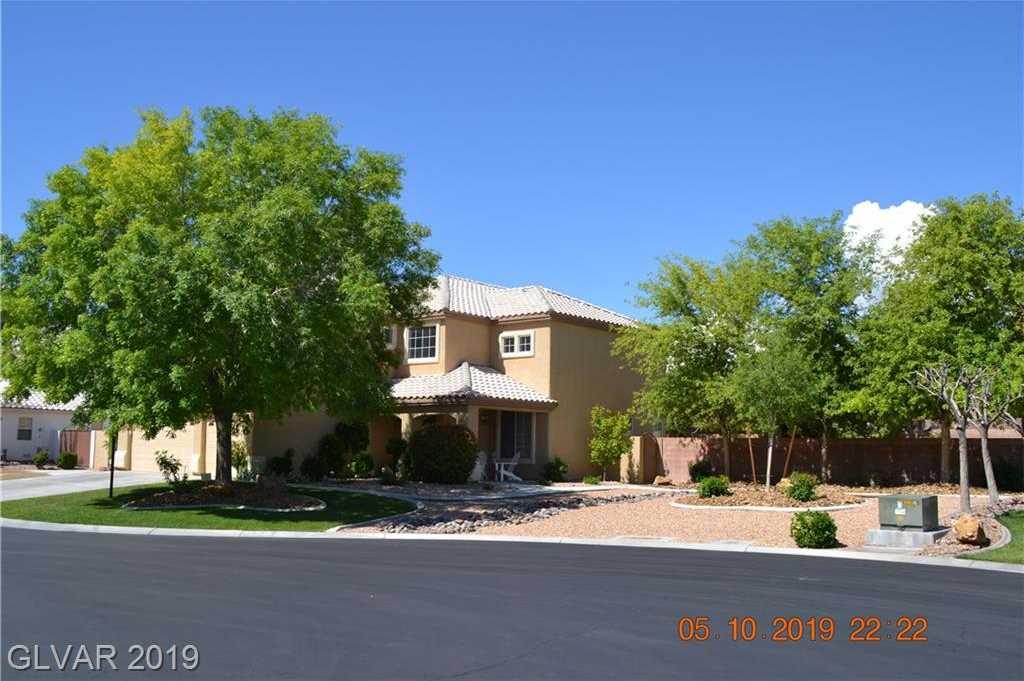 $599,900 - 5Br/4Ba -  for Sale in Cimarron Est, Las Vegas