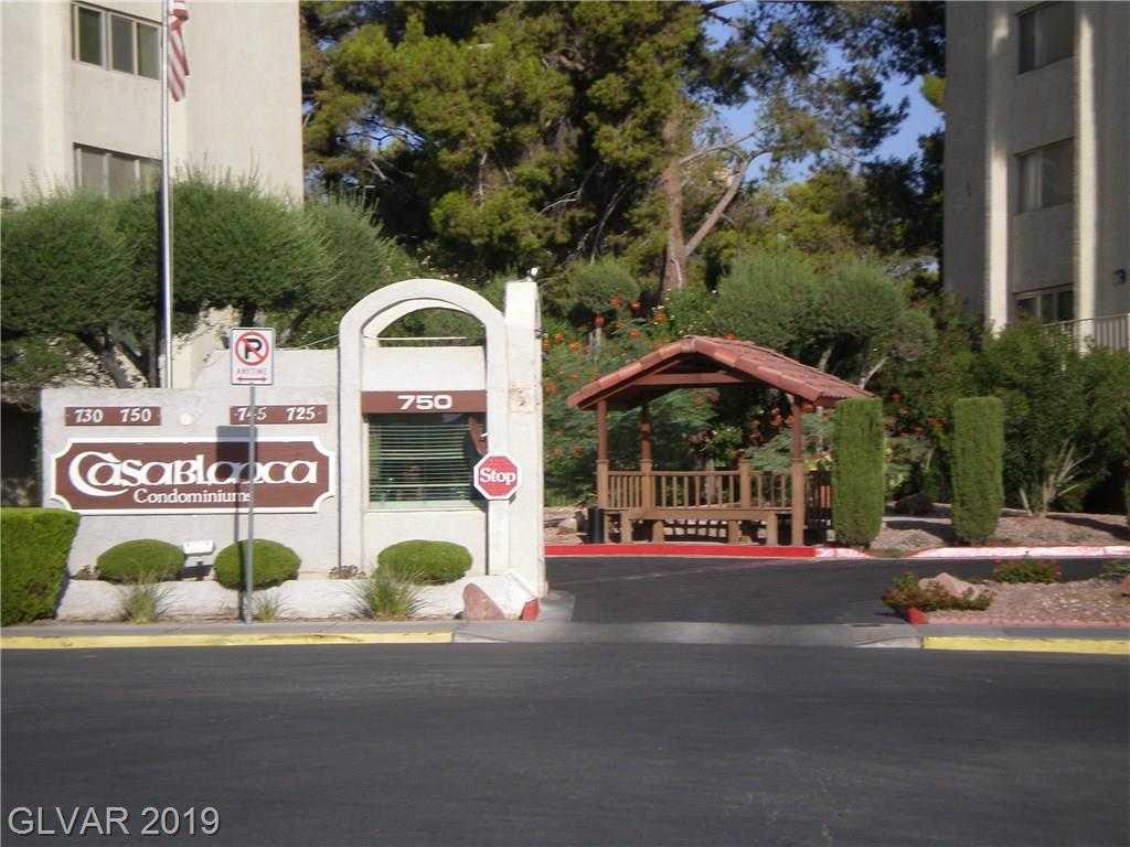$155,900 - 2Br/2Ba -  for Sale in Royal Crest Circle #1 Condo, Las Vegas