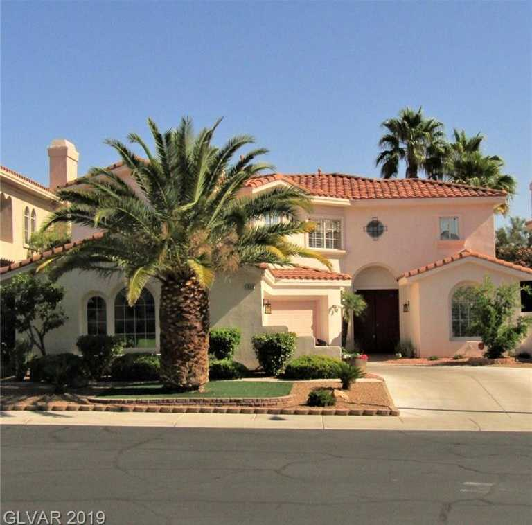 $538,800 - 4Br/4Ba -  for Sale in Green Valley Ranch, Las Vegas