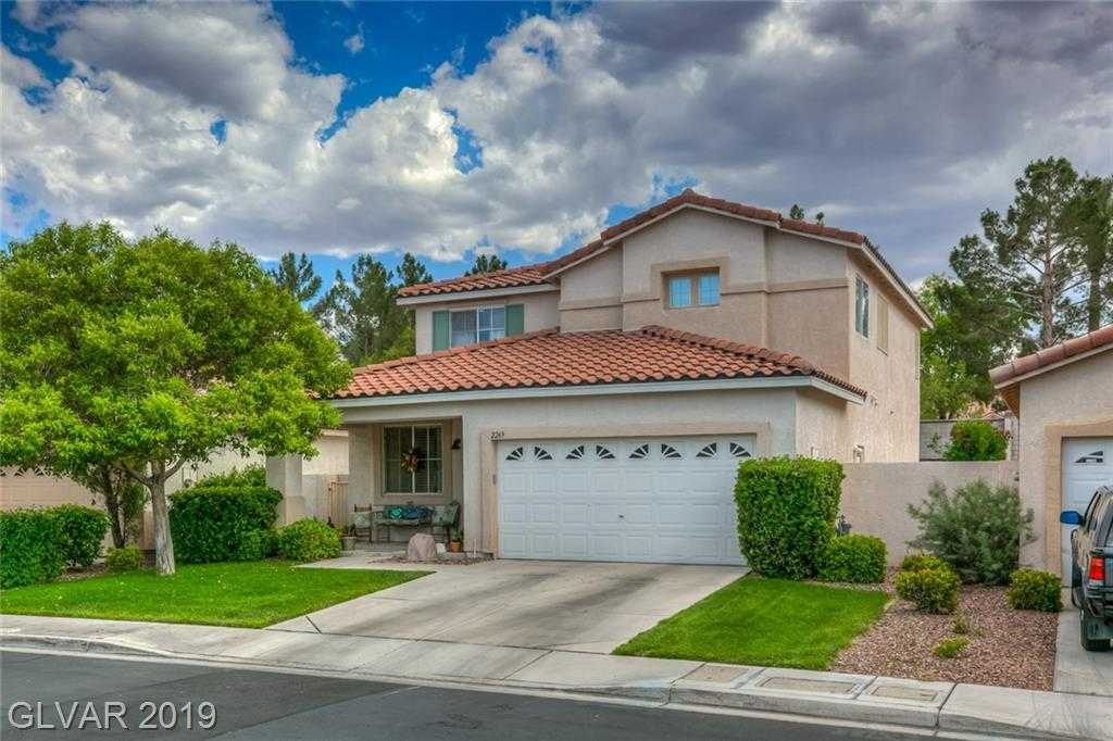 $404,900 - 3Br/3Ba -  for Sale in Green Valley Ranch, Henderson