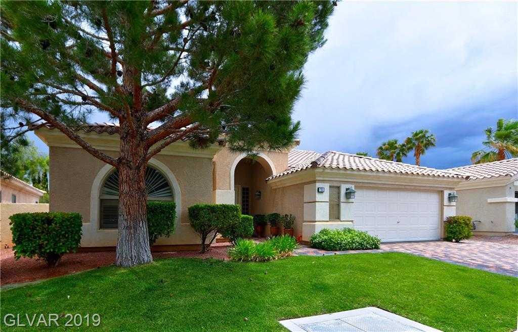 $425,000 - 3Br/2Ba -  for Sale in Rhodes Ranch, Las Vegas