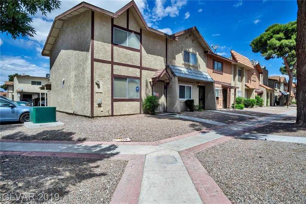 $120,000 - 2Br/2Ba -  for Sale in Desert Sands Villas, Las Vegas