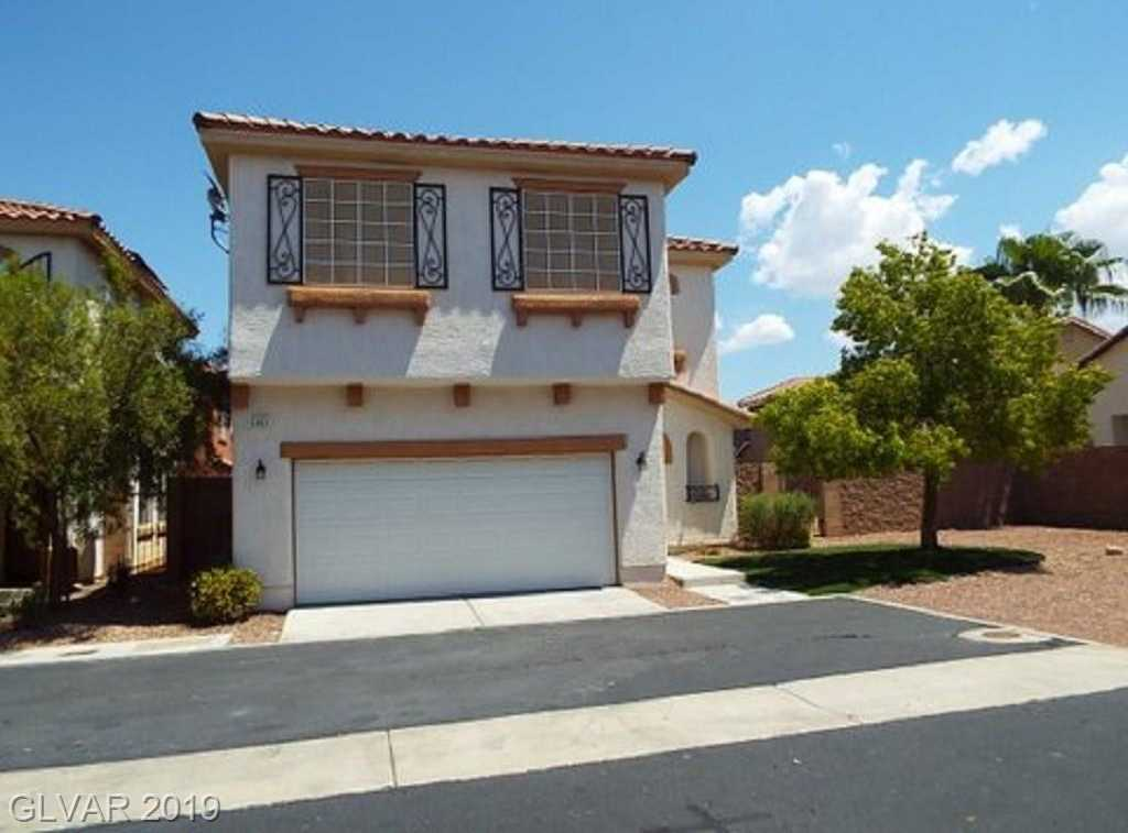 $297,000 - 4Br/3Ba -  for Sale in Ansedonia At Southern Highland, Las Vegas
