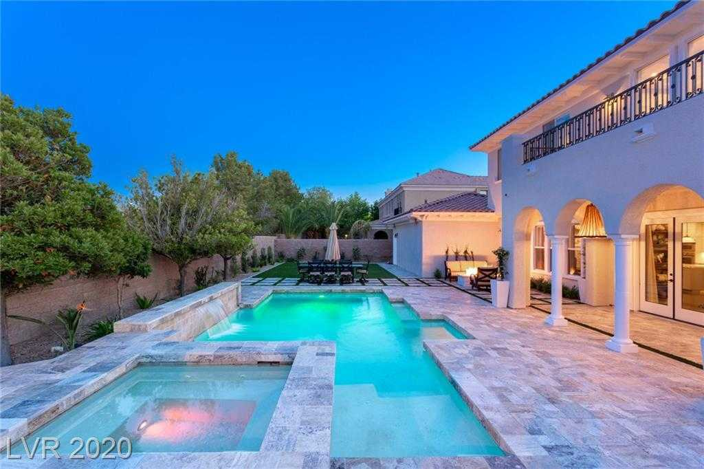 $1,950,000 - 4Br/4Ba -  for Sale in Christopher Collections Ii At, Las Vegas