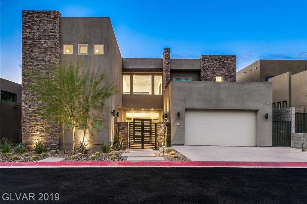 $1,999,999 - 5Br/6Ba -  for Sale in Parcel E At Canyons Mcdonald R, Henderson