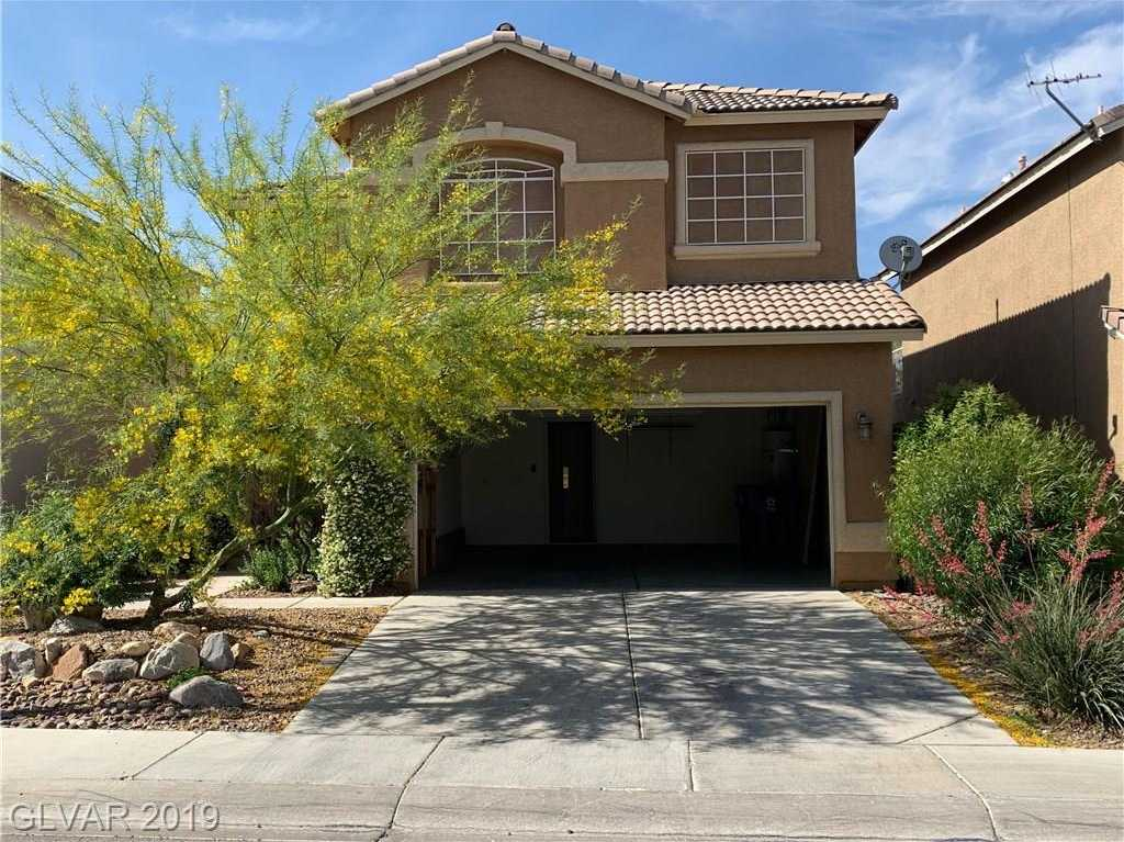 $299,900 - 4Br/3Ba -  for Sale in Canyon Trail At Rhodes Ranch-, Las Vegas