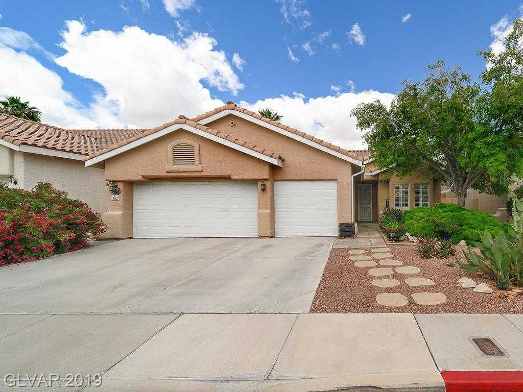 $395,000 - 3Br/2Ba -  for Sale in Green Valley Ranch, Henderson