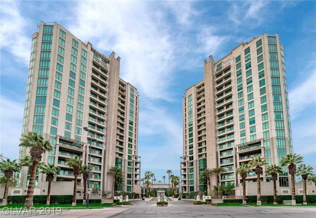 $2,499,999 - 4Br/6Ba -  for Sale in Park Towers At Hughes Center A, Las Vegas
