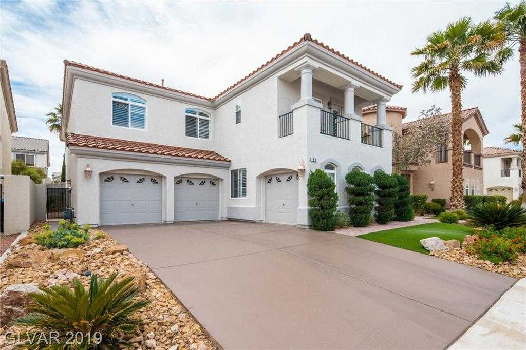 $688,800 - 6Br/5Ba -  for Sale in Rhodes Ranch Phase 5-unit 2, Las Vegas