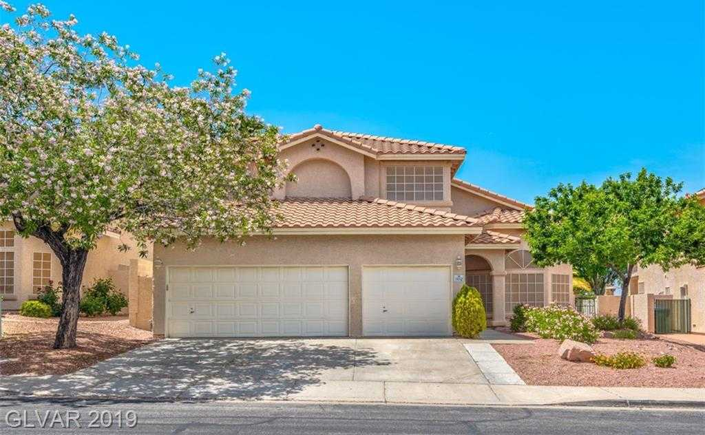 $469,900 - 5Br/3Ba -  for Sale in Green Valley Ranch, Henderson