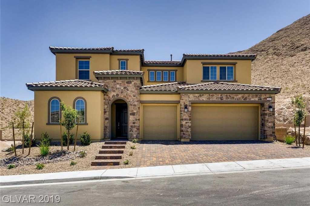 $708,581 - 4Br/4Ba -  for Sale in The Cove At Southern Highlands, Las Vegas