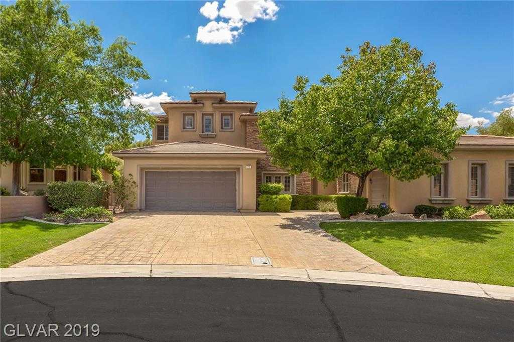 $859,000 - 4Br/2Ba -  for Sale in Anthem Cntry Club, Henderson