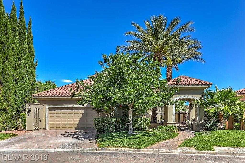 $879,000 - 3Br/4Ba -  for Sale in Lake Las Vegas Southshore & Pa, Henderson