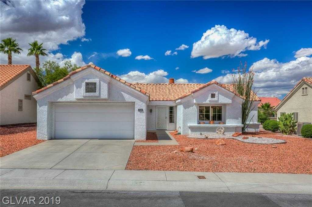 $249,900 - 2Br/2Ba -  for Sale in Sun City Summerlin-unit #7, Las Vegas