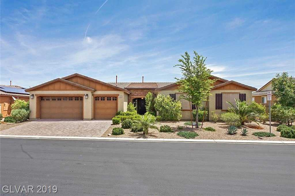 $695,000 - 4Br/3Ba -  for Sale in Durango Ranch 2 Phase 2, Las Vegas