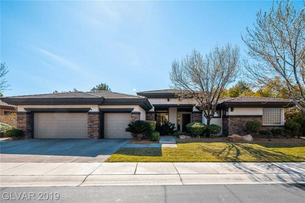 $979,900 - 4Br/4Ba -  for Sale in Anthem Cntry Club Parcel 28, Henderson