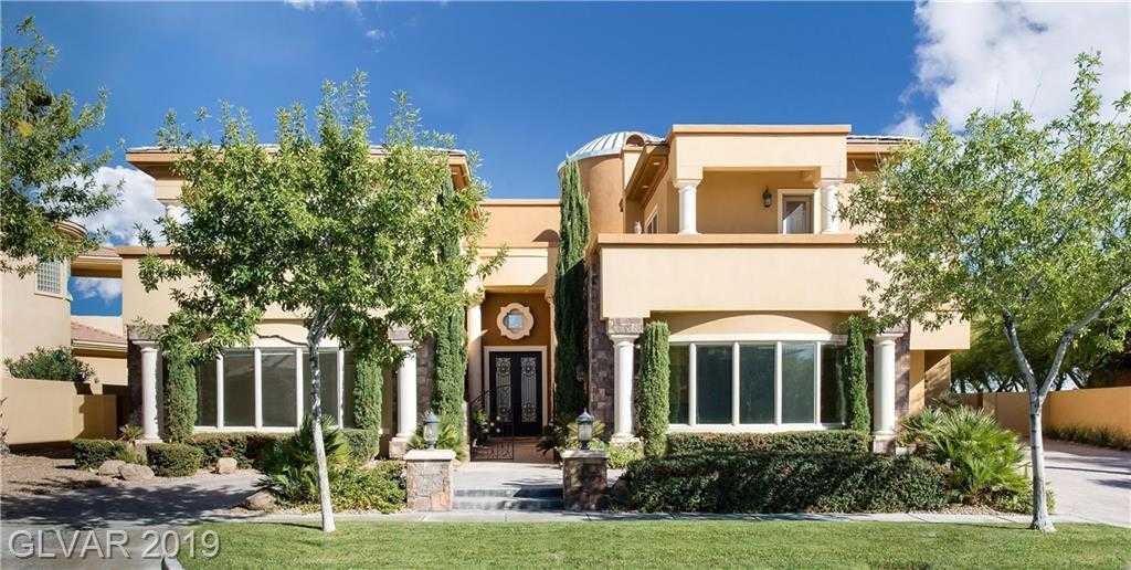 $1,999,000 - 6Br/6Ba -  for Sale in Summerlin Village 3, Las Vegas