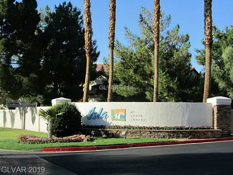 $104,900 - 1Br/1Ba -  for Sale in Catalina Shores At South Shore, Las Vegas