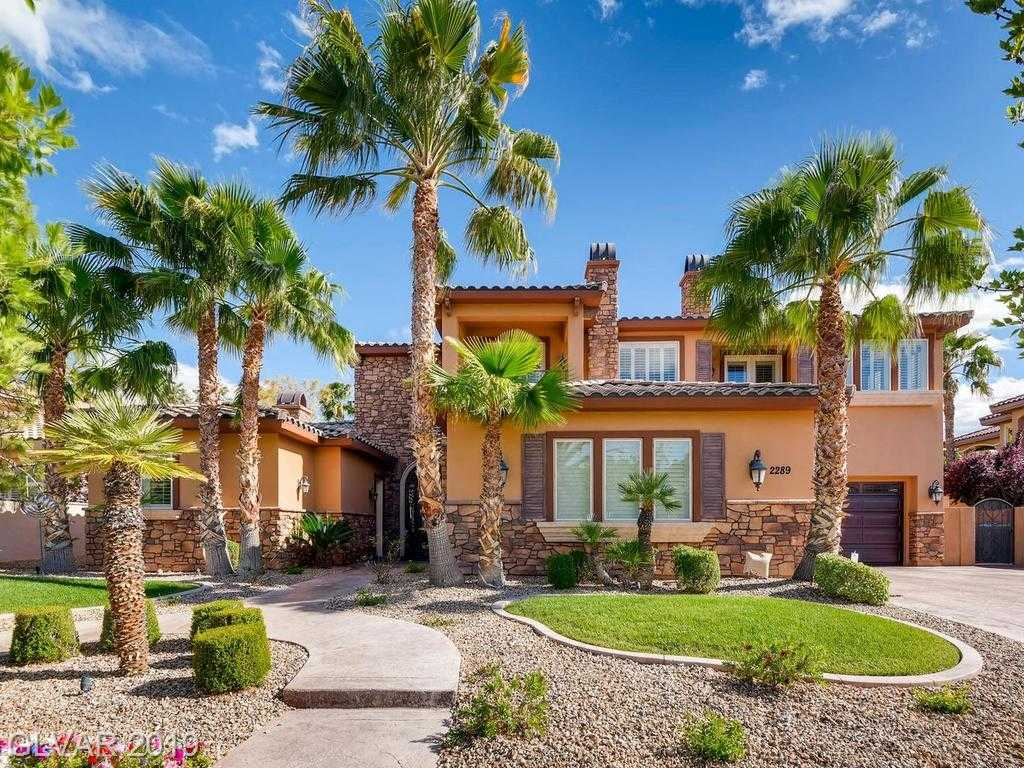 $1,850,000 - 6Br/7Ba -  for Sale in Green Valley Ranch, Henderson
