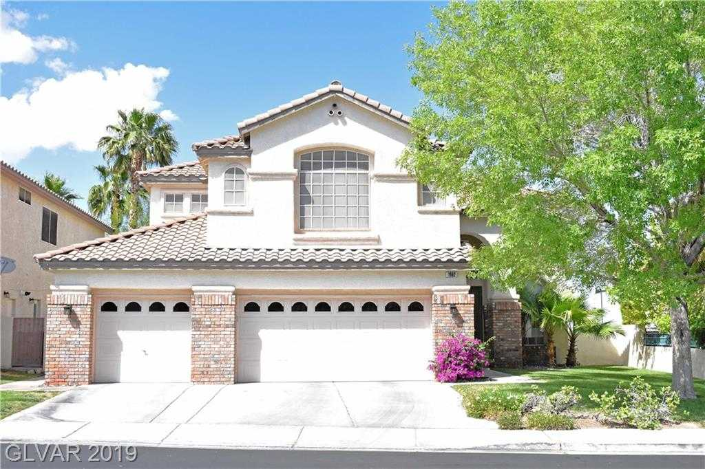 $499,000 - 4Br/4Ba -  for Sale in Green Valley Ranch, Henderson