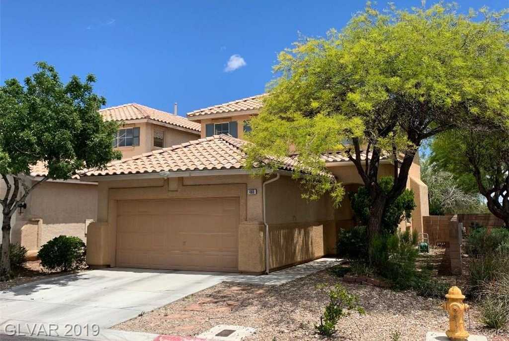 $329,000 - 3Br/3Ba -  for Sale in Napa Hills By Lewis, Las Vegas
