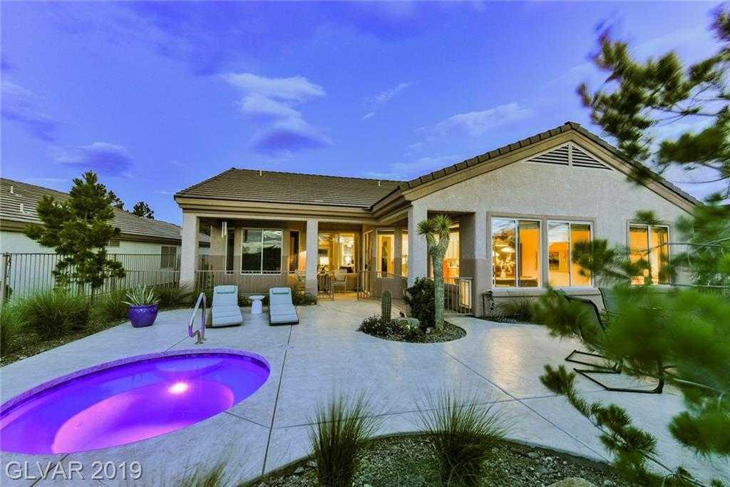 $442,000 - 3Br/3Ba -  for Sale in Del Webb Communities, Henderson